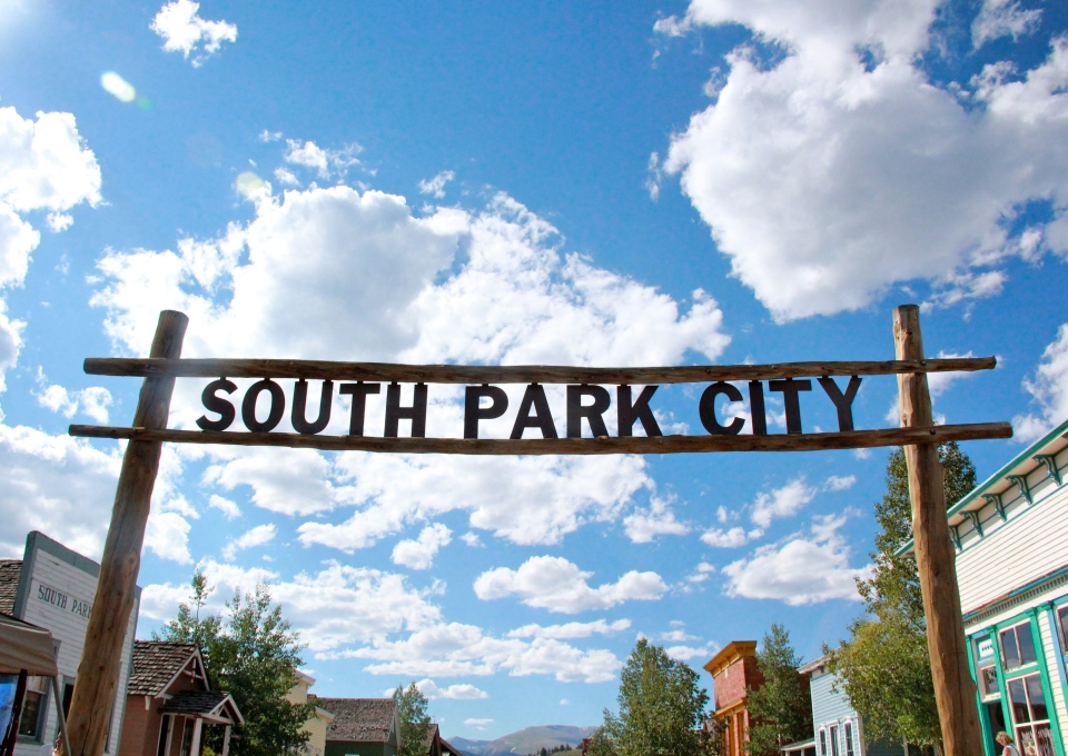 Fairplay/South Park/Colorado