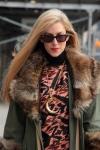 Joanna Hillman/Harpers Bazaar