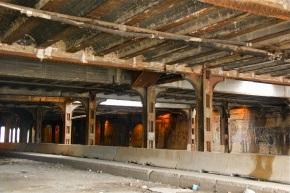 Underbelly rust