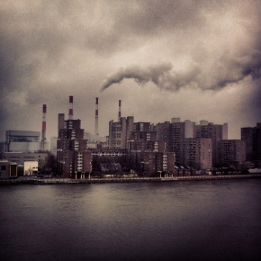 NYC Industrial