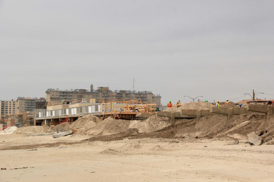 IMG_5090/Boardwalk/Rockaway Beach/PA*F