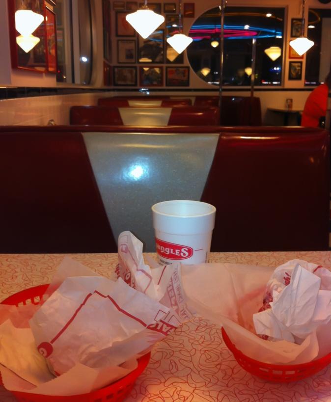 Topeka Diner