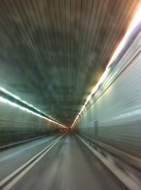 Road Trip Vortex