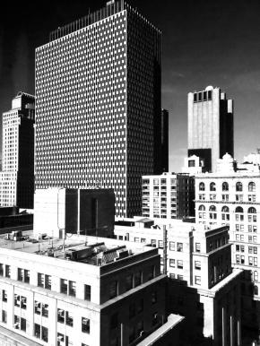 New York Architecture