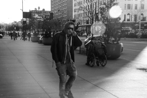 Harlem Greetings