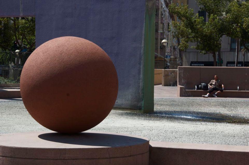 Pershing Square Shapes