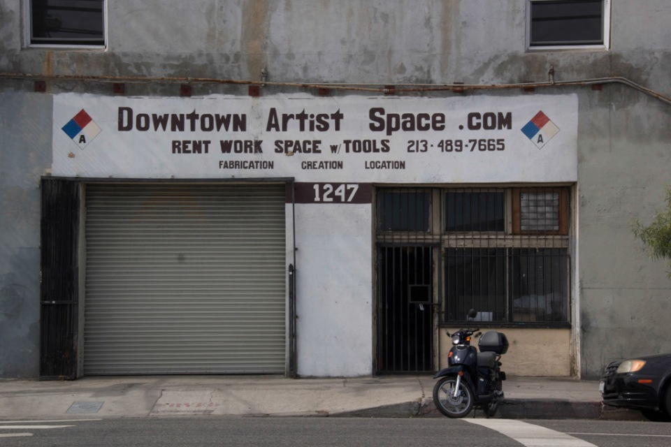 Downtown Artist Space