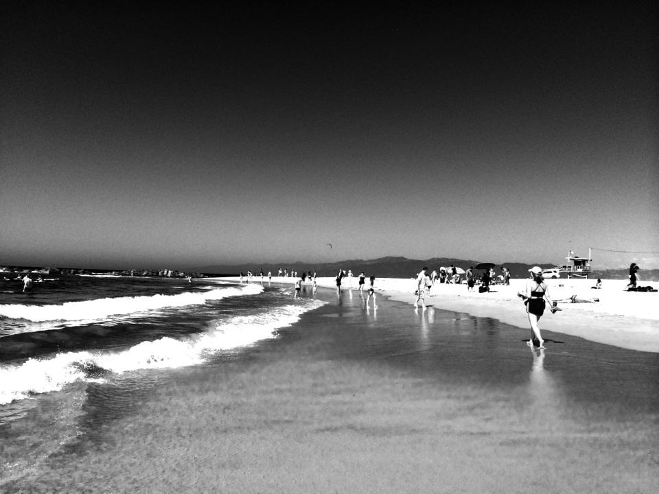 Pacific Ocean Venice Beach