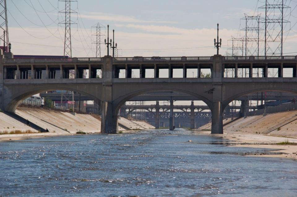 LA River Bed-2