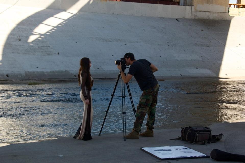 LA River Bed-4