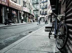 Doyers Street