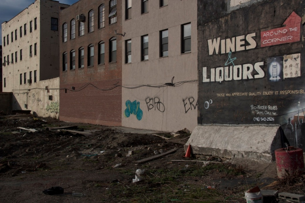 Wines and liquors ©PattiFogarty
