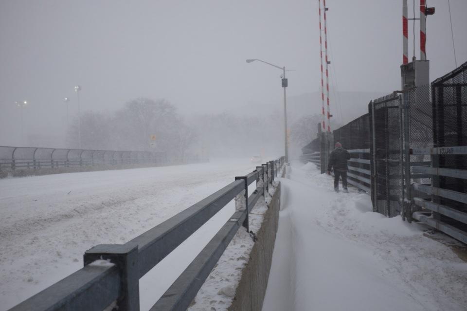 3rd Ave Bridge©PattiFogarty