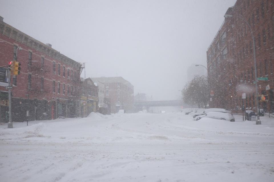 Bruckner Blvd South Bronx©PattiFogarty