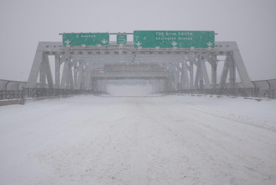 Empty Bridge©PattiFogarty