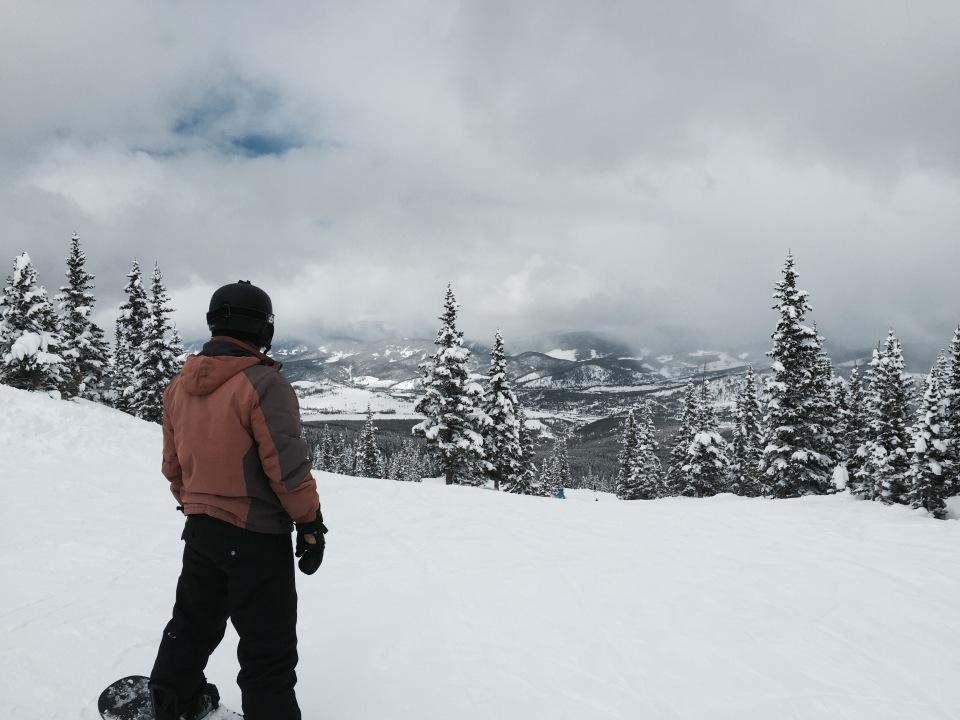 Snowboarder©PattiFogarty