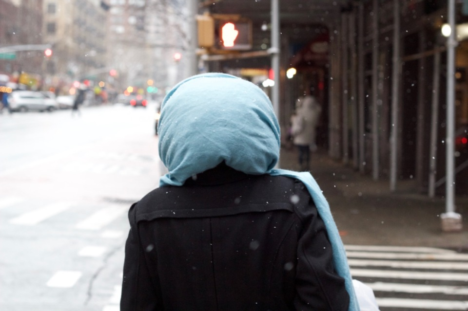 blue-scarf-snow-traffic_patti_fogarty
